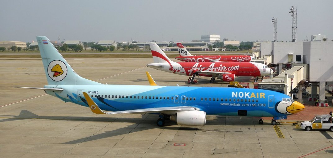 Don Muang Airport to Pattaya Hotel, Transfers in Pattaya - Tour