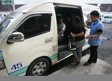 Pattaya Hotel to Don Muang Airport, Transfers in Pattaya - Tour