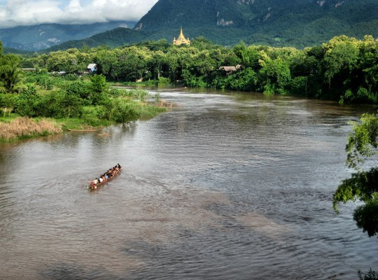Long Neck Karen Village with Lunch, Sightseeing in Chiang Mai - Tour