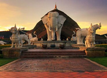 Chiang Mai Night Safari Tour, Sightseeing in Chiang Mai - Tour
