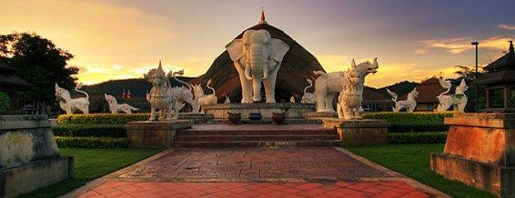 Chiang Mai Night Safari Tour, Sightseeing in Chiang Mai - Tour