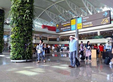Transfer from Airport to Hotel in Ubud or Tanah Lot Area, Airport Transfers in Bali - Tour
