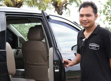 Transfer from Airport to Hotel in G.Manuk, Singaraja, Krgasem, Airport Transfers in Bali - Tour