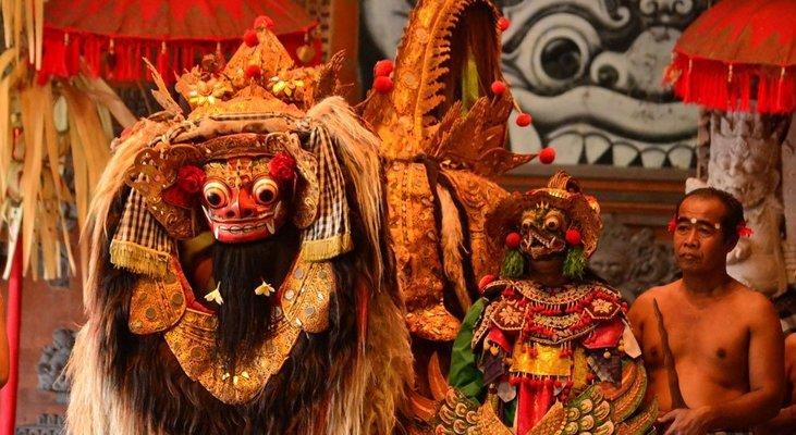 Ubud Arts Village Tour, Sightseeing in Bali - Tour