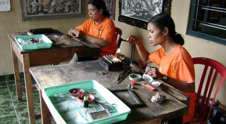 Craft and Karangasem Tour, Sightseeing in Bali - Tour