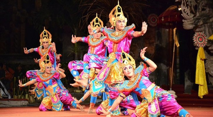Denpasar City and Sightseeing Tour, Sightseeing in Bali - Tour