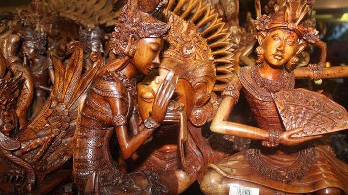 Besakih Temple and Tenganan Village Tour, Sightseeing in Bali - Tour