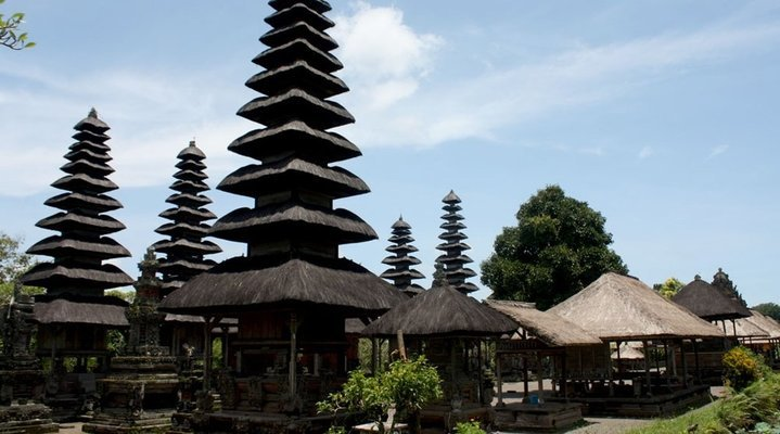 The Royal Temple Of Mengwi, Jatiluwih Rice Terrace and Batukaru Temple Tour, Sightseeing in Bali - Tour