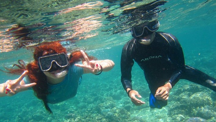 Diving Tour at Nusa Lembongan and Nusa Penida Island with Lunch, Sightseeing in Bali - Tour
