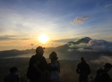 Mount Batur Sunrise Trekking Tour with Breakfast, Sightseeing in Bali - Tour
