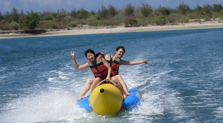 Watersports and Uluwatu Sunset Kecak Dance Tour, Sightseeing in Bali - Tour