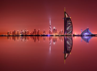 Dubai Sightseeings - Collection