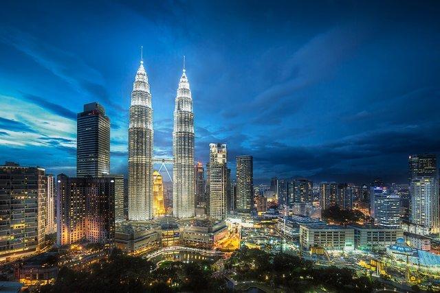 Kuala Lumpur Sightseeings - Collection