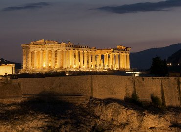 Tour Package To Greece 05 Days - Athens With Center Of The World - Tour