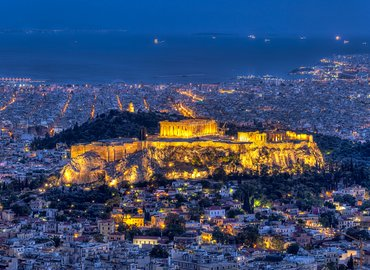 Tour Package To Greece 07 Days - Athens & Mykoons - Tour