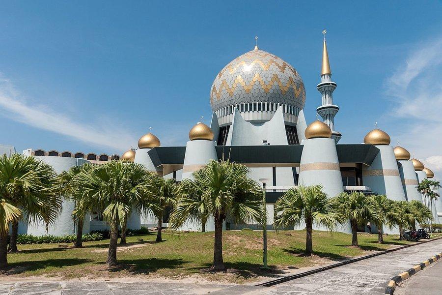 Venture City Tour, Sightseeing in Kota Kinabalu - Tour