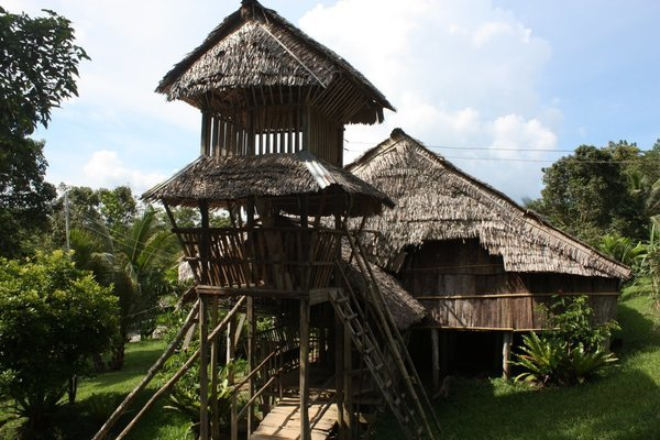 Kudat Rungus Longhouse & Tip of Borneo Experience Tour with Lunch, Sightseeing in Kota Kinabalu - Tour