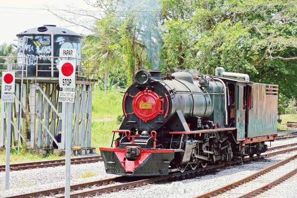 North Borneo Steam Train & British Colonial Train Tour with Lunch, Sightseeing in Kota Kinabalu - Tour