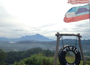 Gayang Trails Tour, Sightseeing in Kota Kinabalu - Tour