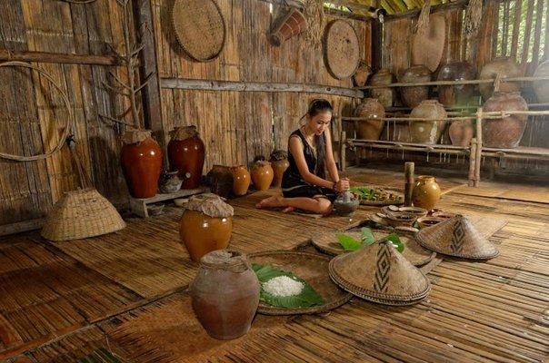 Mari Cultural Village Tour, Sightseeing in Kota Kinabalu - Tour