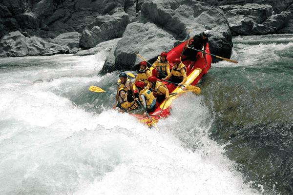 Kiulu River Rafting Tour With Lunch, Sightseeing in Kota Kinabalu - Tour