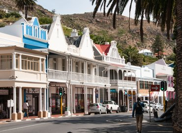 Cape Peninsula Half Day Tour, Sightseeing in Cape Town - Tour