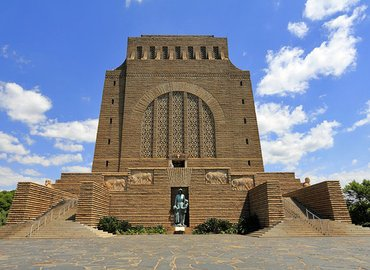 Pretoria City Tour, Sightseeing in Johannesburg - Tour