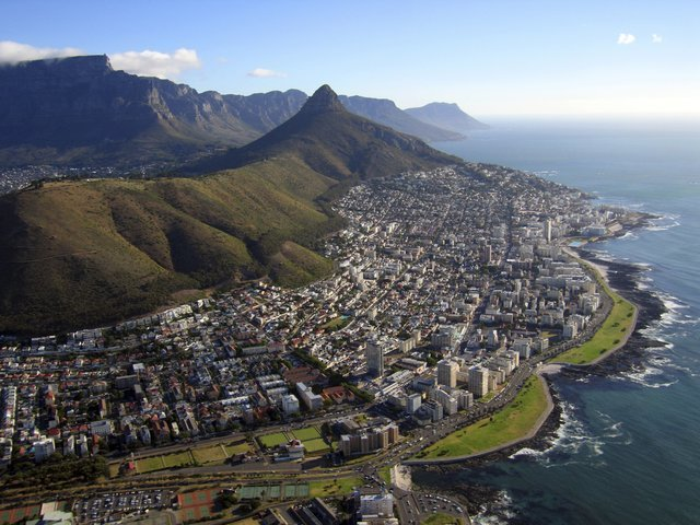 Cape Town Sightseeings - Collection