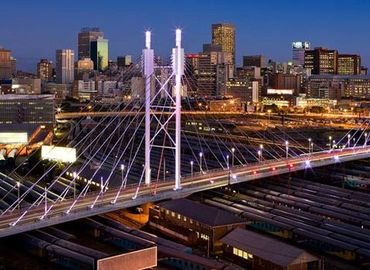 Johannesburg, Soweto & Gold Reef City Tour, Sightseeing in Johannesburg - Tour