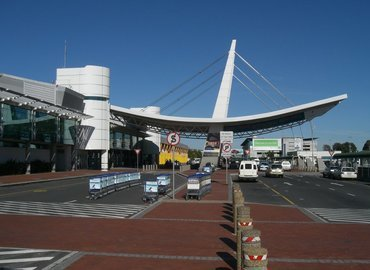 Airport Transfers from CPT Airport to Cape Town Hotel, Luxury Private Transfers in Cape Town - Tour