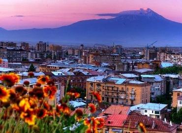 Georgia & Armenia - Groups - Tour