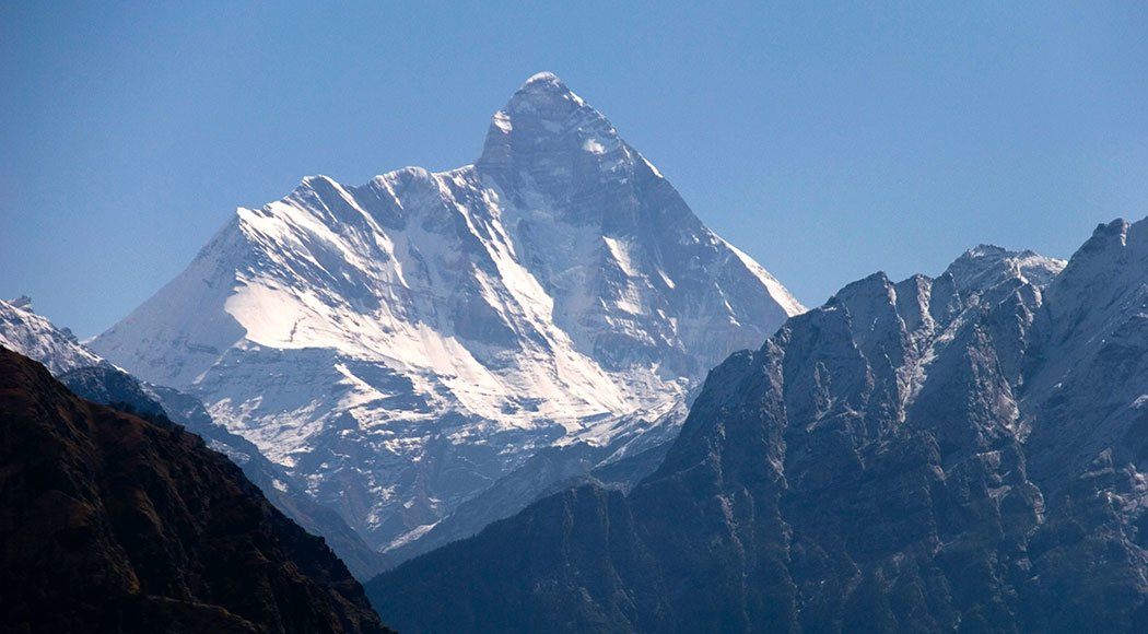 Pangerchuli Trek and Badrinath-Mana - Tour