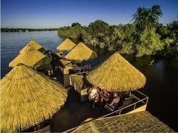 Zambezi River Sunset Cruise - Tour
