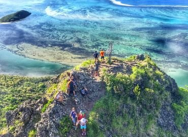 Hiking Tour, Sightseeing in Mauritius - Tour