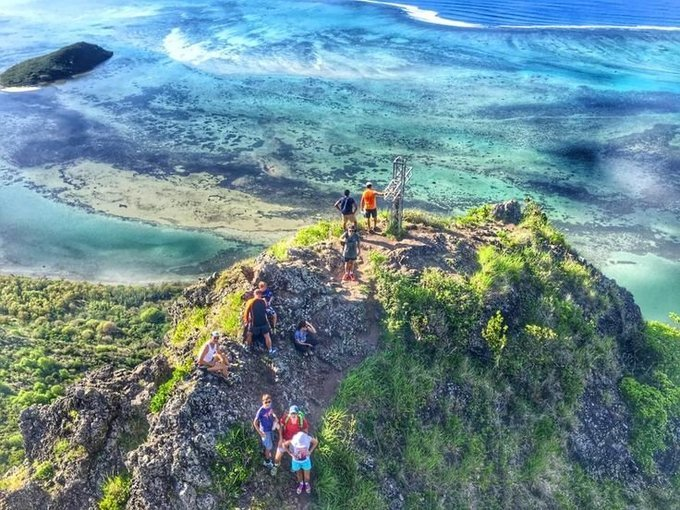 Hiking Tour, Sightseeing in Mauritius - Tour