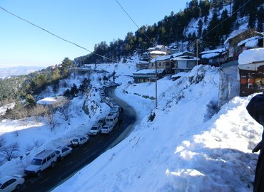Adventure/Leisure Tour, Manali - Tour