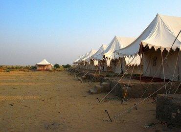 Jodhpur & Jaisalmer - Tour