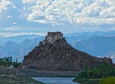 Leh Ladakh Land Package - Premium - Tour