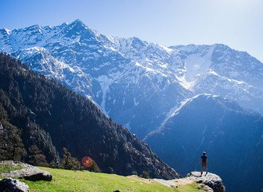 Adventures of Triund - Tour