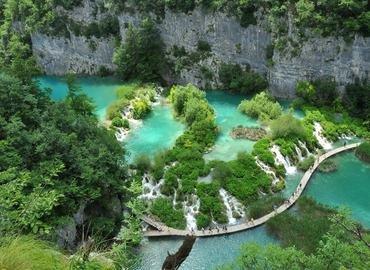 Bosnia, Croatia & Slovenia - Tour