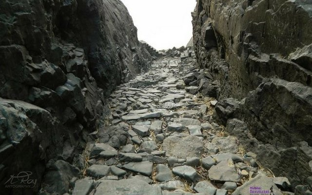 NANEGHAT NIGHT TREK - Tour