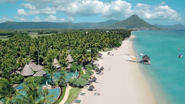Mauritius Sightseeings - Collection