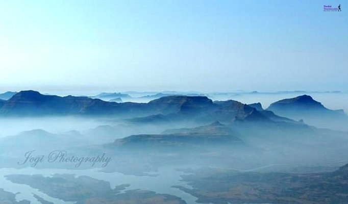 NEW YEAR NIGHT TREK TO KALSUBAI PEAK - Tour