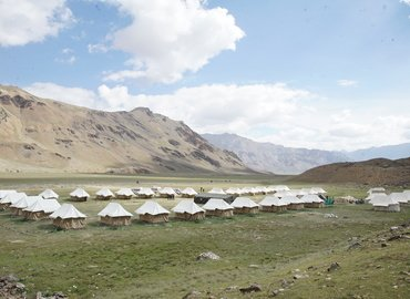 Leh Ladakh Land Package - Budget - Tour