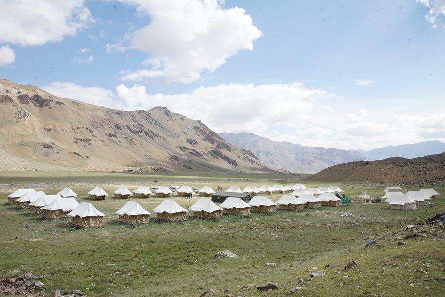 Leh Ladakh Land Package - Budget - Tour