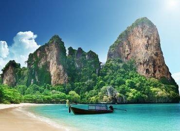 Romantique Andamans - Tour