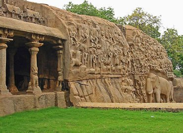 Tour Package To Tamil Nadu 05 Days with Chennai, Mahabalipuram and Pondichery - Tour
