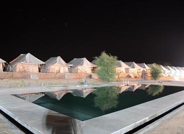 Bikaner & Jaisalmer Premium - Tour