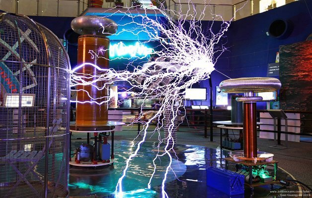 Science Center Tickets in Singapore - Tour