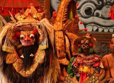Ubud Arts Village Tour Tickets in Bali - Tour